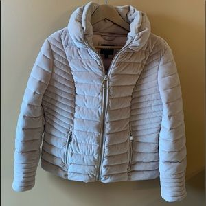 Dusty rose Guess jacket